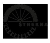 Štrekna logo