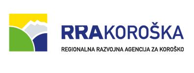 RRA Koroška logo